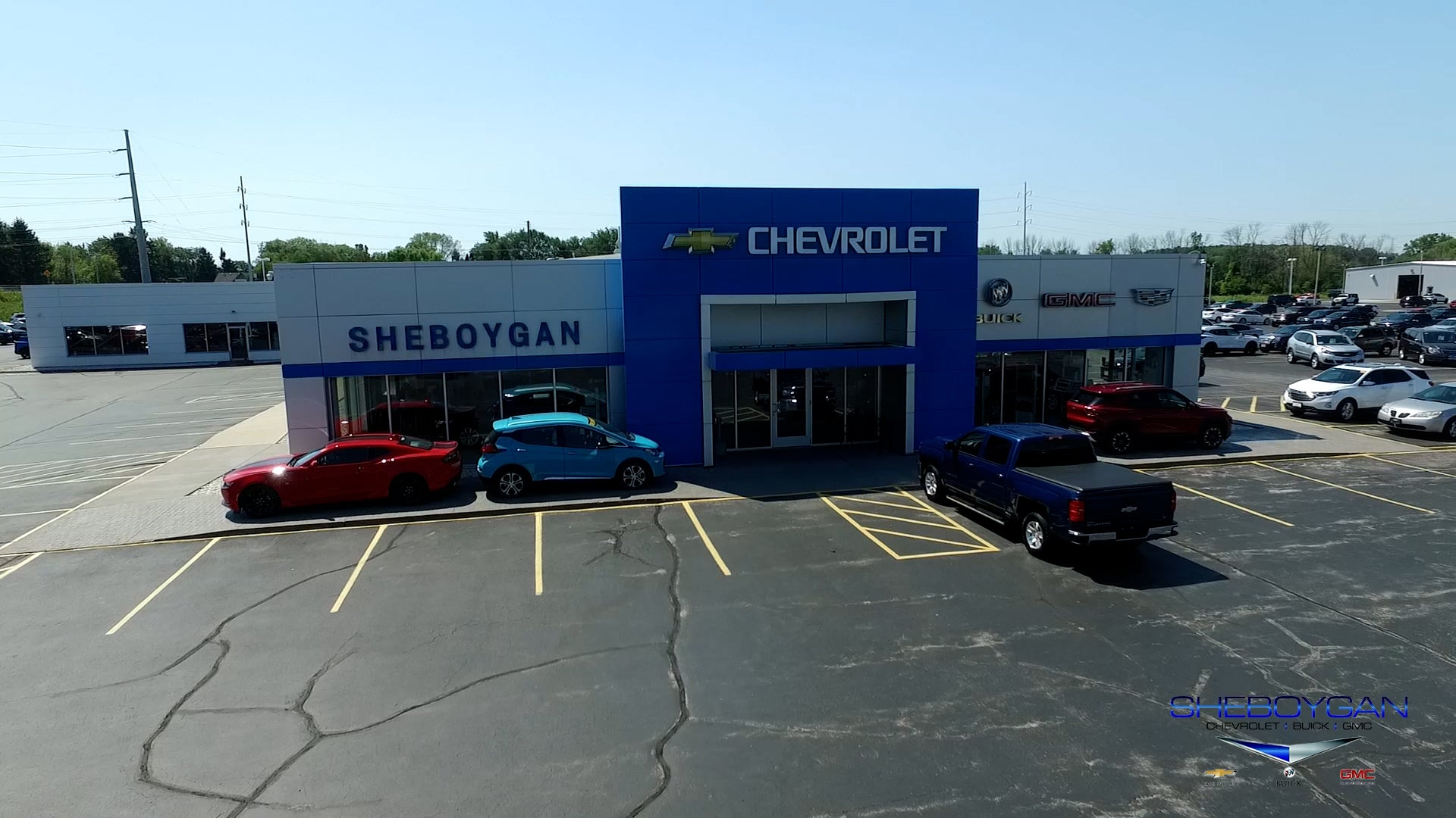 Sheboygan Chevrolet Dealer In Sheboygan Wi Oostburg Plymouth Haven Chevrolet Dealership Wisconsin